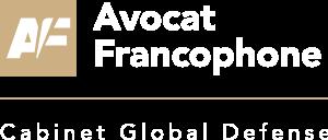 Logo Avocat Francophone Espagne